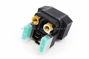 New Starter Solenoid Relay Switch Yamaha TFM TXR Quad Models See
