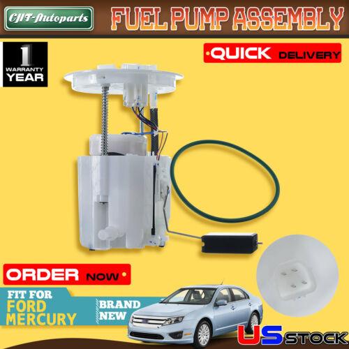 Fuel Pump Module Assembly for Ford Fusion Mercury Milan 3.0L 10-12 Left SP2538M