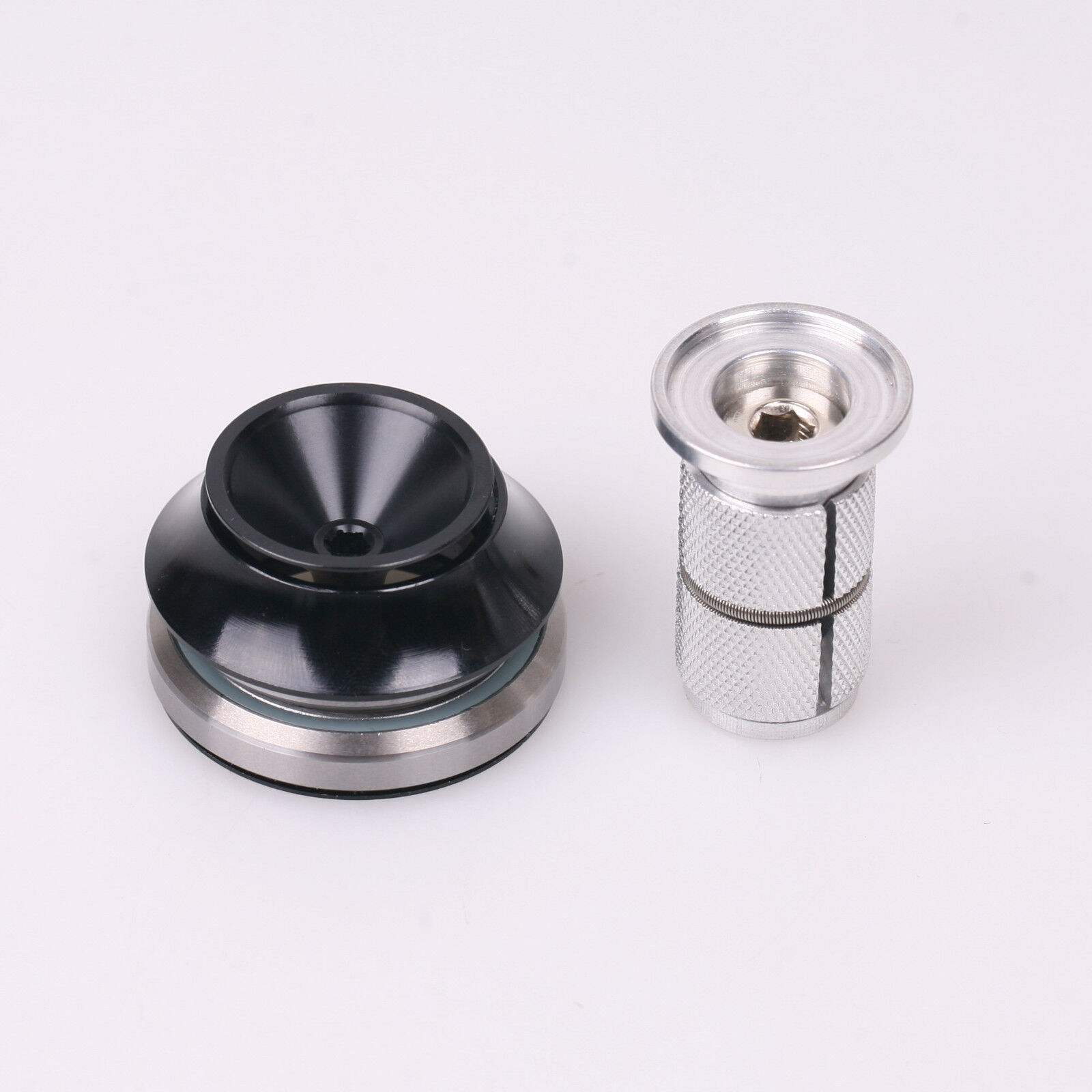 J&L 1-1 4 - 1-1 8 Ceramic Bearing Headset for for for Giant OverDrive OD 1-TCR Road Bike f98aa2