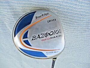 Tour-Edge-Bazooka-Geomax-Jr-Youth-Driver-Geomax-Jr-Graphite-Shaft-RH
