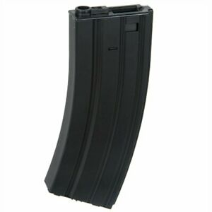Lancer-Tactical-Metal-M4-M16-300-Round-Hi-Cap-AEG-Airsoft-Magazine-Clip-Gen-2