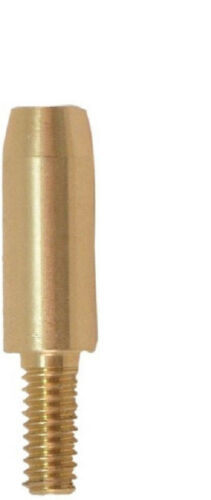 Pro-Shot Brush Patch Holder Adaptor .27 Cal /& Up Rods  # AD2  New!