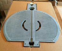Delta Rotating Table Deluxe Sawbuck Frame & Trim Saw P/n 422323910002 33-050