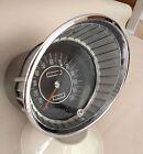 1965 Buick Dash Instrument Cluster Speedometer Odometer Bezel