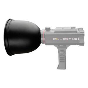 Details about SMDV BRiHT BR-170 Tele Zoom Reflector Flash Lamp Light Camera  Plastic Diffuser