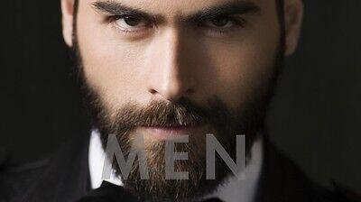 Nirvel  Barber Shampoo  Bart Shampoo für den Mann Bartpflege 250 ml