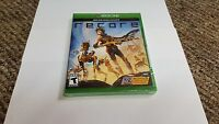 ReCore (Microsoft Xbox One, 2016) Video Games