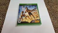 ReCore (Microsoft Xbox One, 2016) Video Games