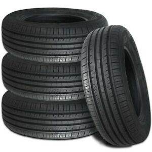 4-Lionhart-LH-501-205-45ZR16-87W-XL-All-Season-Traction-Performance-Tires