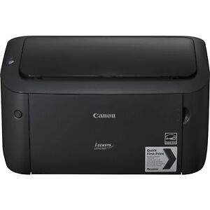 Details about Canon i-SENSYS LBP6030B Mono Laser Printer Office 18 PPM  Quick First Print