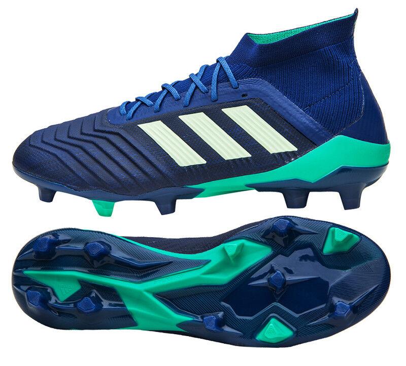 Adidas Prossoator 18.1 FG CM7411 Soccer Cleats Football scarpe stivali