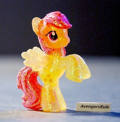 My Little Pony Wave 10 Friendship is Magic Collection 7 Sunny Rays
