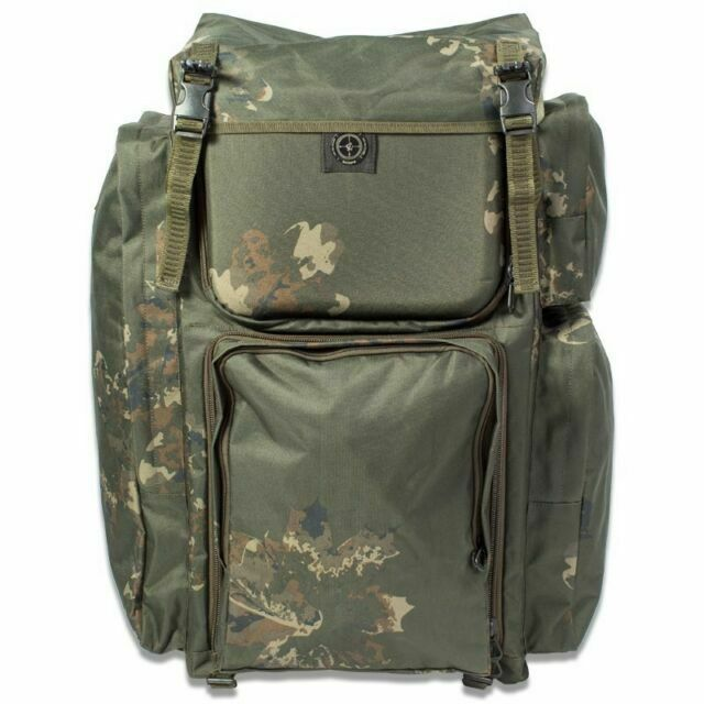 Nash Scope OPS Deploy Rucksack Luggage