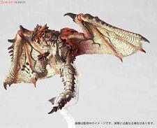 Kaiyodo Revoltech Yamaguchi #121 Monster Hunter Liolaeus/Rathalos Action Figure
