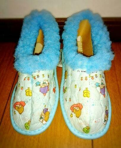 1976 Little Twin Stars Kiki and Lala Room Shoes Sl