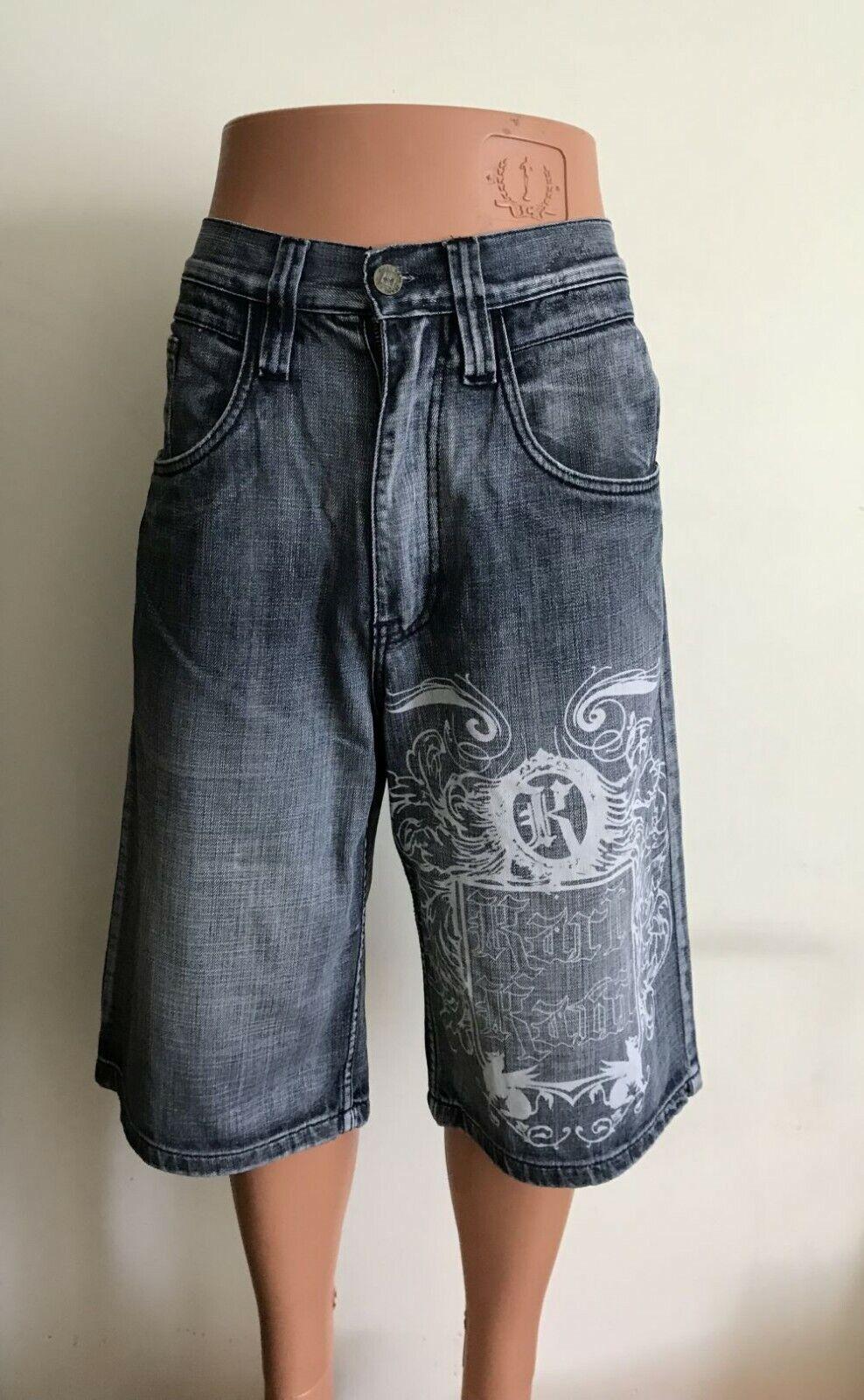 KANI   DENIM  Men's    Jeans  SHORTS