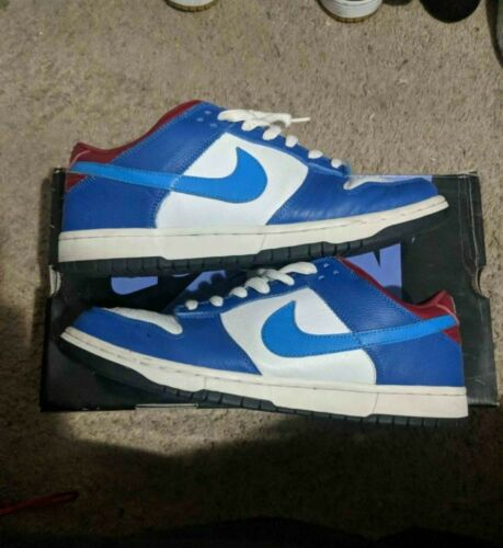 SB dunk low Neptune 11.5 Used