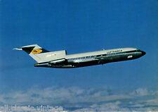 Postcard 449 - Aircraft/Aviation Lufthansa Boeing 727 Europa Jet