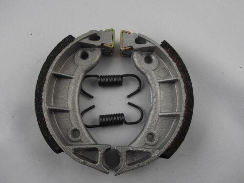 Bremsbacken VESPA CIAO 18x90 vorn Import brake shoes*