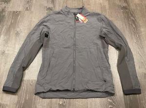 Specialized-Men-039-s-Trail-Series-Polertec-Alpha-Jacket-Size-Medium