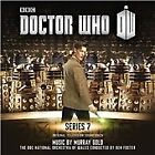 Murray Gold - Doctor Who: Series 7 [Original Television Soundtrack] (2013)
