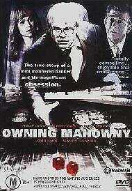 1 of 1 - OWNING MAHONY, PHILIP SEYMOUR HOFFMAN, ALL REGIONS, NEW & SEALED, FREE POST