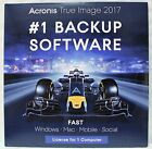 *NEW* Acronis True Image 2017 For PC & Mac 1 PC Backup & Recovery for windows 10