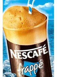 Food & Beverages Orderly Greek Nescafe Frappe Classic Instant Coffee Original Sachets 2g Free Shipping Drip-Dry