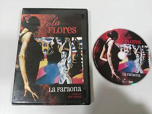 LOLA-FLORES-LA-FARAONA-DVD-PELICULA-FILMAX-REGION-2