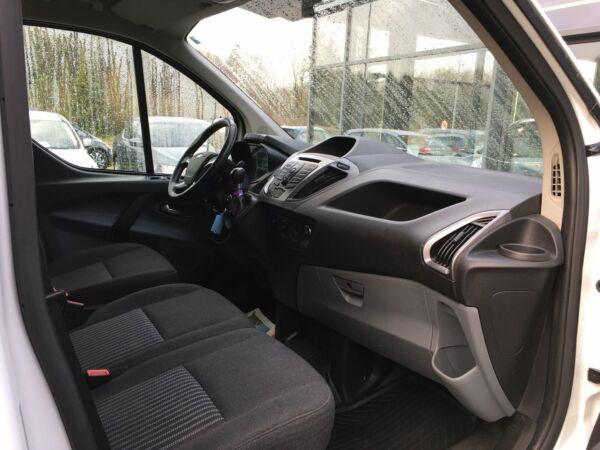 Ford Transit 350 L2 Van 2,2 TDCi 125 Ambiente H2 FWD - billede 5