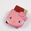 Unlocked-Flip-Hello-Kitty-K688-Cute-Lovely-Small-Mini-Phone-For-Women-kids-Girls miniatuur 7