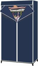 SUPER- Folding Wardrobe Cupboard Almirah-II-2