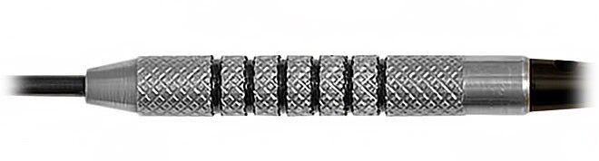 Piranha 24g Steel Tip Darts 90% Tungsten FREE 19903 w/ FREE Tungsten Shipping c9c639