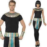 Ancient Egyptian Kit – Adult Fancy Dress Costume Accessory Set Egypt Mens Womens