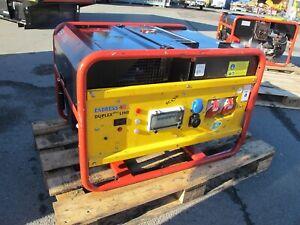 454-19-Endress-ESE-1006-DSG-GT-ES-Duplex-Bauj-2012-m-743-Stunden-11-KVA