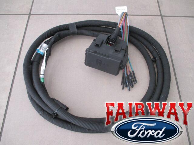 17 Thru 19 Super Duty F250 F350 F450 F550 Oem Ford