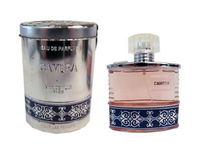 Cámara pour les Femmes 3.4 oz Eau de Parfum Spray (damged Tapa) por Max Deville | eBay