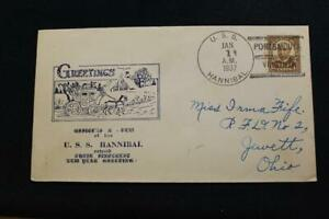 Navale-Cover-1937-Nave-Cancel-Nuovo-Anno-Auguri-Uss-Hannibal-AG-1-2694