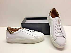 89608479266 Details about Skechers Street Alba Wild Walkers White Fashion Tennis  Sneakers Shoes Womens 7