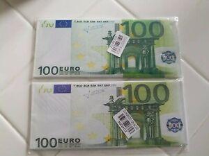 2x-New-100-Euro-Wallets-EUROPEAN-Wallet-Bill-Fold-Banknote