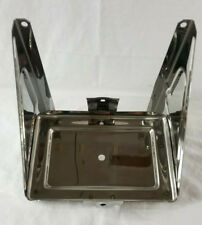 Chevrolet Chevy Cameo Amp Gmc Suburban Truck Stainless Battery Tray Assembly 1958