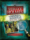 Sherlock Holmes: Solve the Famous Hound of the Baskervilles Mystery by Deborah Kespert (Hardback, 2011)
