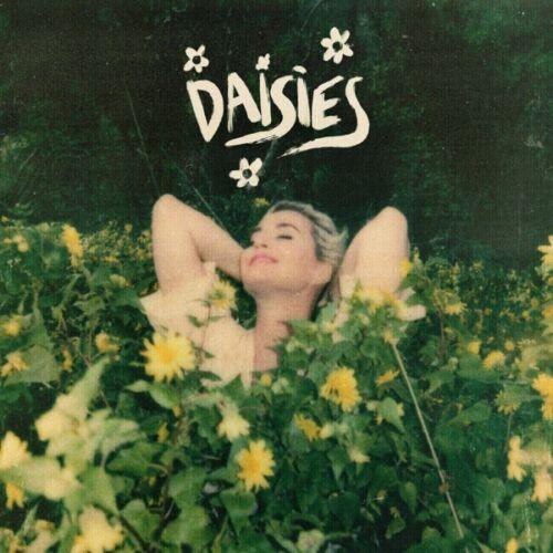 "Katy Perry /""Daisies/"" Art Music Album Poster HD Print Decor 12/"" 16/"" 20/"" 24/"" Sizes"