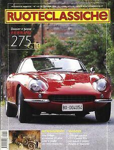 142-2000 FERRARI 275 GTB - FIAT 508 BALILLA 3 M - KAWASAKI 750 H2 - SUZUKI GT750 - Italia - 142-2000 FERRARI 275 GTB - FIAT 508 BALILLA 3 M - KAWASAKI 750 H2 - SUZUKI GT750 - Italia