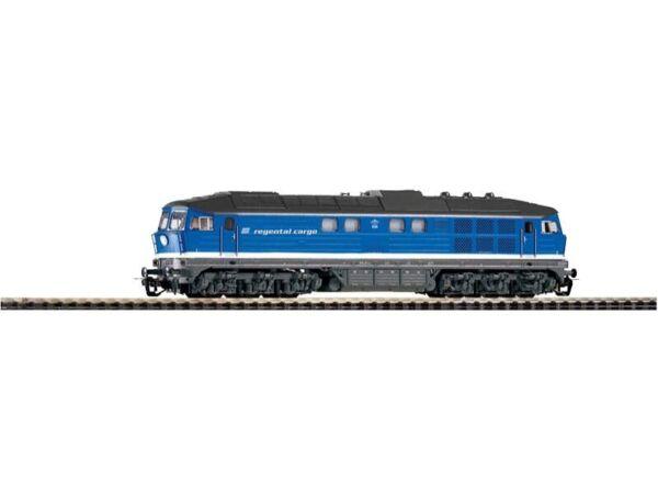 Attivo Piko 47325 Diesel 231 012 Regentalbahn, Epoca Vi, Traccia Tt