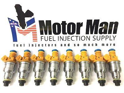 Motor Man   Bosch Fuel Injector Upgrade   D1830GA ERR722 Land Rover 4 0L  4 6L V8   eBay