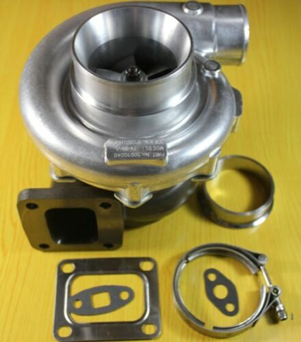Universal T76 T4 turbine .96 A//R hot .80 A//R cold 1000+hp Racing Turbo charger