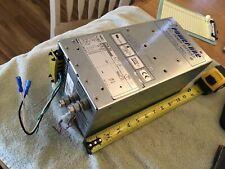Power One Dc Switching Power Supply 28 Vdc 27 Amp 115230 Vac