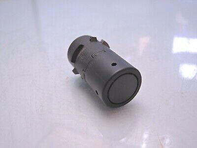 1x Bmw X5 E53 Lci Pdc Parkhilfe Sensor Schwarz 6938739 (nu60)