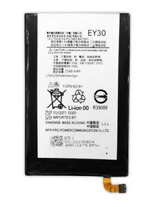 Bateria EY30 para Motorola MOTO X (2014) 2nd Gen/ Nexus 6/ XT1092/XT1095/XT1096